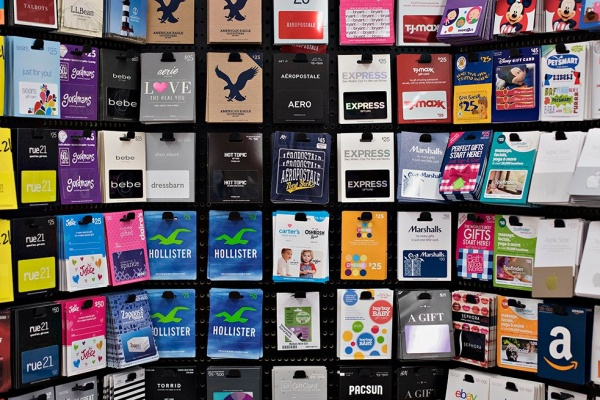 Be Sure To Avoid These 3 Common Gift Card Scams