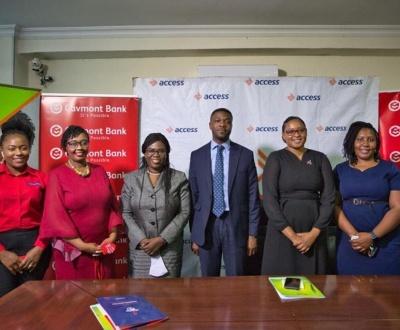 Access Bank acquires Zambian Cavmont Bank Ltd