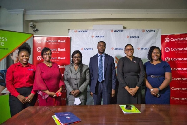 Access Bank acquires Zambian Cavmont Bank Ltd