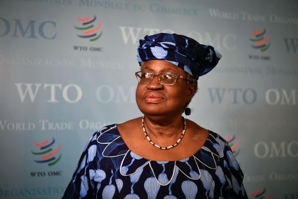 Nigeria's Ngozi Okonjo-Iweala appointed WTO director-general